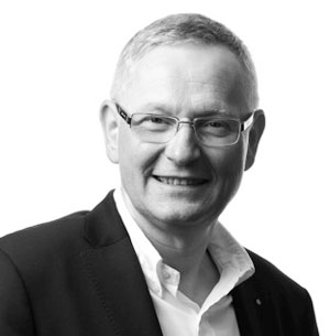 Prof. Dr.-Ing. Christian Märtin